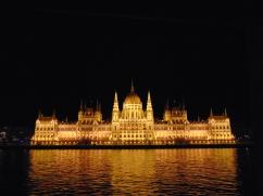 Ουγγρικό Κοινοβούλιο